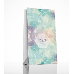 Giftbags - Watercolour (6...