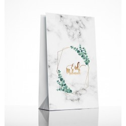 Gift Bags - Marble...