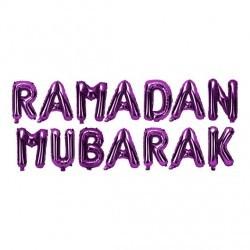 "Folieballon ""Ramadan..."