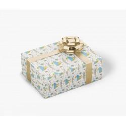 Gift paper Lampion