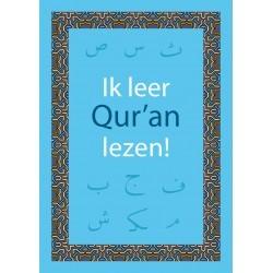 Ik leer Qoran Lezen (Suvio)