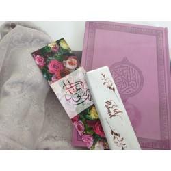 Geschenkpaket Eid (Koran)