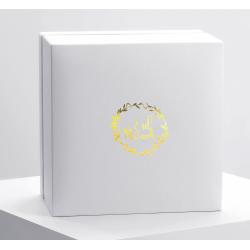 Eid Stickers gold leaf (12pcs)