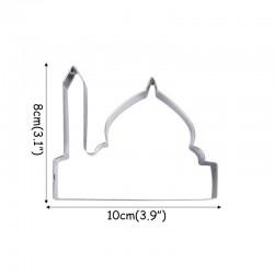 Moskee Vormpje