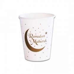 Ramadan Mubarak Bekers...