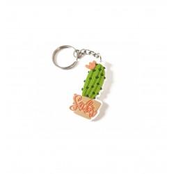 Sleutelhanger - Sabr Cactus