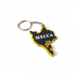 Sleutelhanger - Mecca