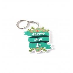 Keychain - Dream Dua Do