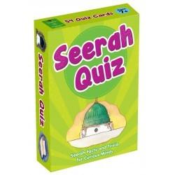 Seerah Quiz Kaarten (het...