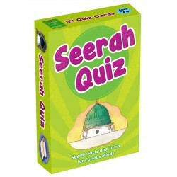 The Seerah Quiz Cards (The...
