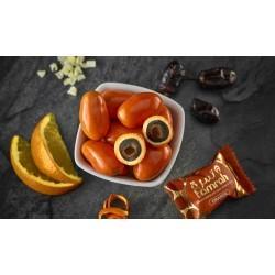 Chocodate - Sinaasappel