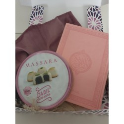 Gift package 'Pink'