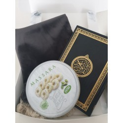Gift package 'Black'
