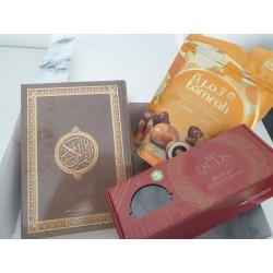 Gift package 'Soulfood'