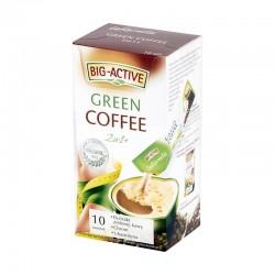 Groene Koffie 2in1