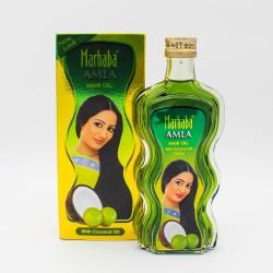 Marhaba Amla & Kokos Haarolie