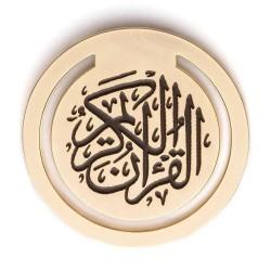 Koran Bookclip