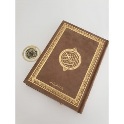 Cadeaupakket 'Koran bruin'