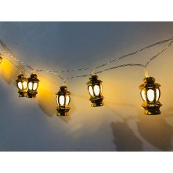 lights - lampion