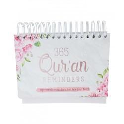 365 QUR'AN Reminders Roze...
