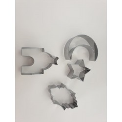 cookie cutter set 3