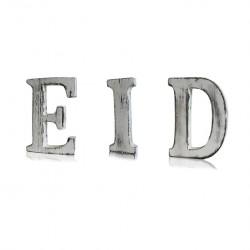 EID Letters Hout