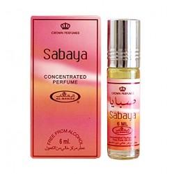 Al Rehab Parfum - Sabaya 6 ml