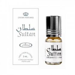 Al Rehab Parfum - Sultan 3 ml