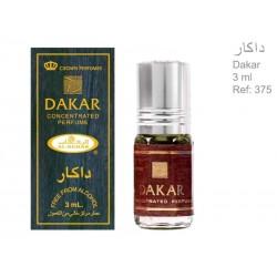 Al Rehab Parfum - Dakar 3 ml