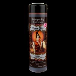 Henna Shampoo Bruin - Brun