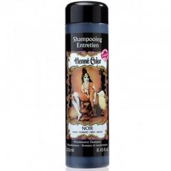 Henna Shampoo Zwart - Noir