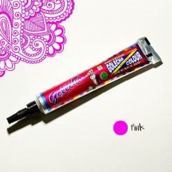 Henna Tube Roze