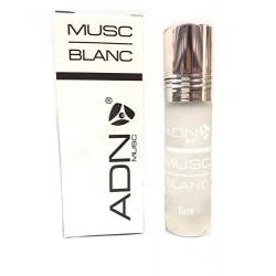 ADN Parfum 6ML - Musc Blanc XL