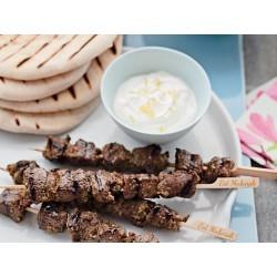 bamboo skewers Eid Mubarak...