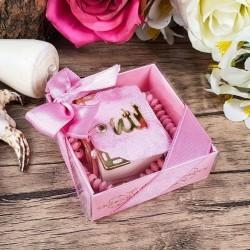 Mini Koran Cadeau met Tasbeeh