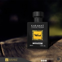 Parfum Spray 50 ML - Wood