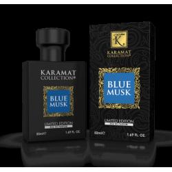 Parfum Spray 50 ML - Blue Musk