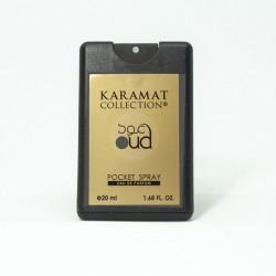 Parfum Pocket Karamat - Oud