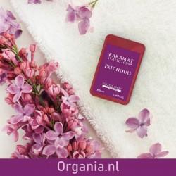 Parfum Pocket Karamat -...