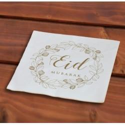 Servetten - Eid Leaf (50...