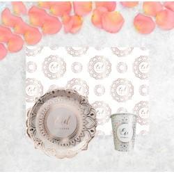 Eetset Desert Rose (6...