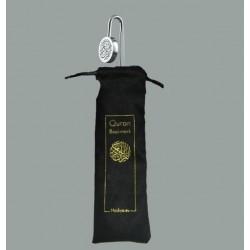 Koran Boekenlegger -  Zilver