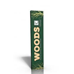 Karamat Wierook - Woods