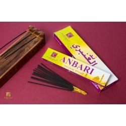 Karamat Wierook - Anbari