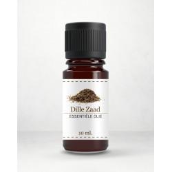 Etherische olie -  Dille zaad