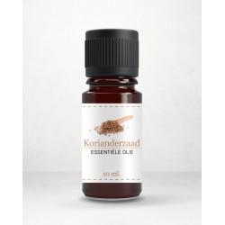 Etherische olie -  Koriander