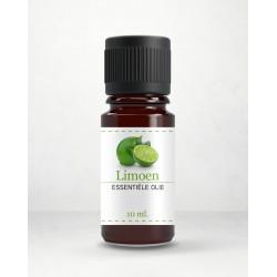 Etherische olie -  Limoen
