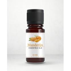 Etherische olie -  Manderijn