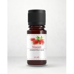 Etherische olie -  Niaouli