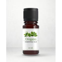 Etherische olie -  Oregano